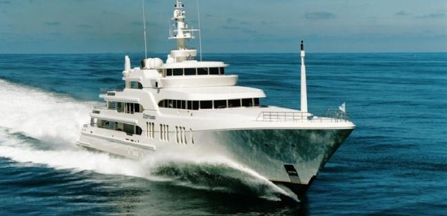 Yacht Ecstasea