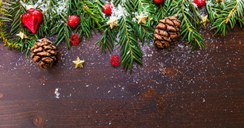 Free Holiday Events Near Bradenton