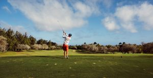 4 Golf Courses Near Riviera Dunes Marina