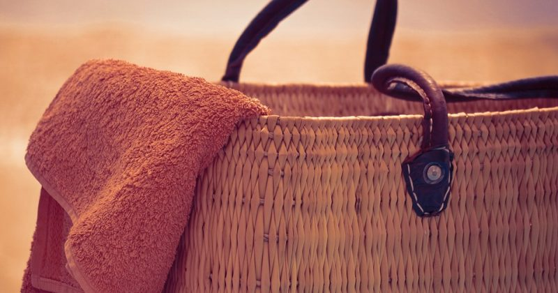 What to Bring to the Beach for Summer 2017
