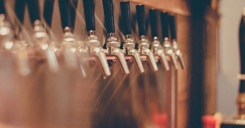 Don't Miss these 4 Breweries near Sarasota
