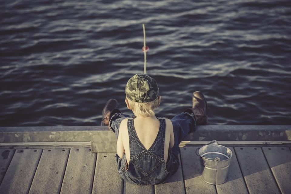 No Boat, No Problem! 4 Local Fishing Holes | Riviera Dunes