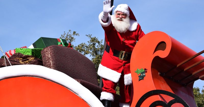 6 Free Holiday Events Near Bradenton, FL
