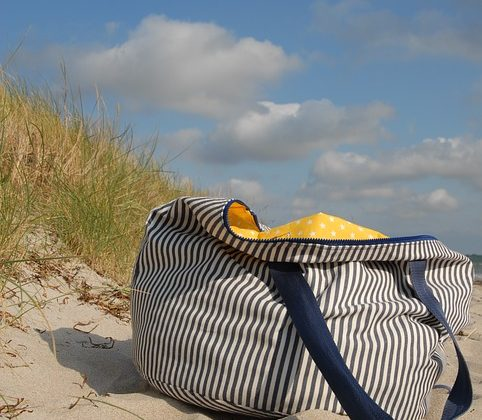 Don't Forget These Top 7 Beach Essentials