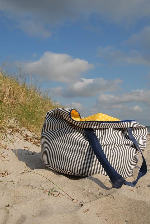 Don't Forget These Top 7 Beach Essentials Riviera Dunes Marina