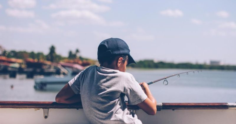 5 Safety Tips for Your Spring Fishing Trips