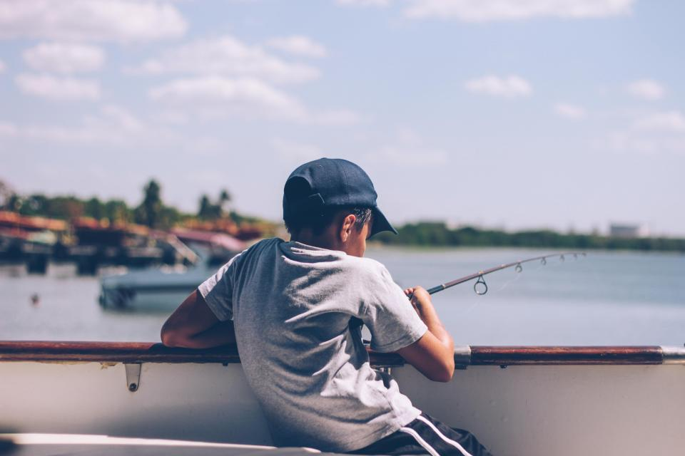 5 Safety Tips for Your Spring Fishing Trips Riviera Dunes Marina