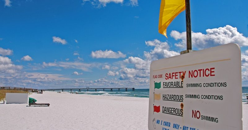 How You Can Stay Safe at the Bradenton Beaches