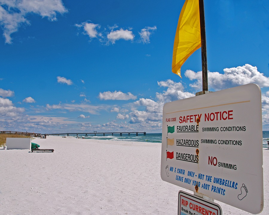 How You Can Stay Safe at the Bradenton Beaches Riviera Dunes Marina Blog