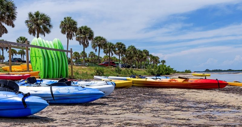 Summer Bucket List Part 2: 5 Must-Dos in Bradenton