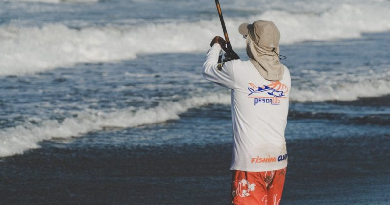 What to Wear on Your Summer Fishing Trip