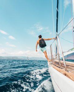 4 Boating Adventures in Sarasota, FL Riviera Dunes Marina Blog