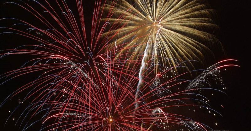 Festive Florida Events: A New Year's Eve to Remember!