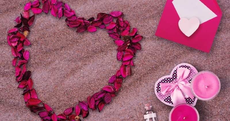 Valentine's Day In Sarasota: The Ideal Date Night!