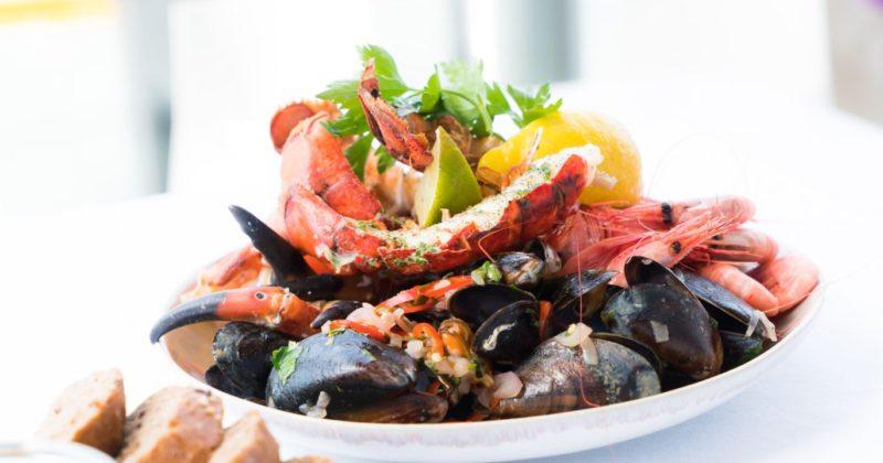 Dive Into Sarasota's Tastiest Seafood Spots