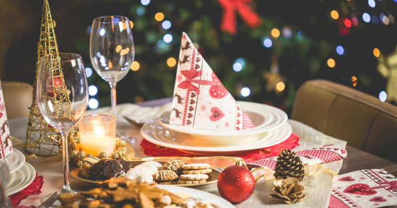 5 Ways to Decorate Your Sarasota Home For The Holidays
