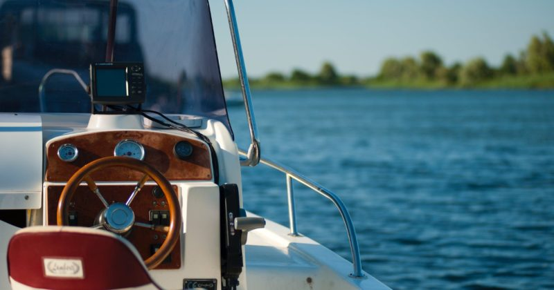 5 Tips To Keep You Safe On The Water This Winter