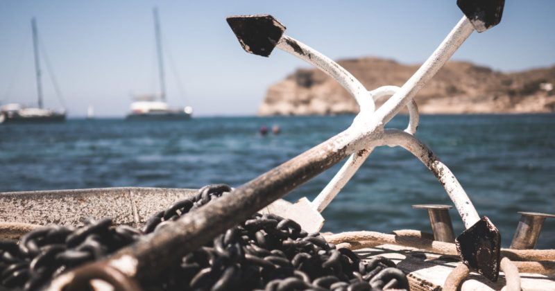 How to Choose The Best Anchor For Your Boat