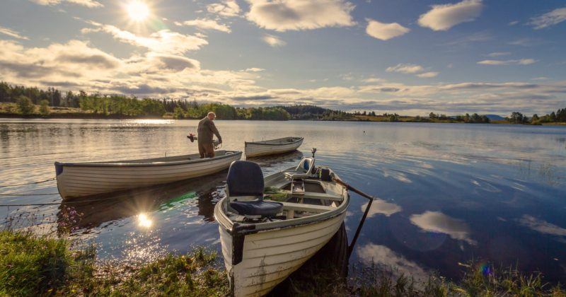 License-Free Fishing Opportunities This June