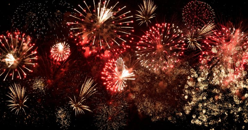 4th of July Fireworks Postponed Until Labor Day in Bradenton
