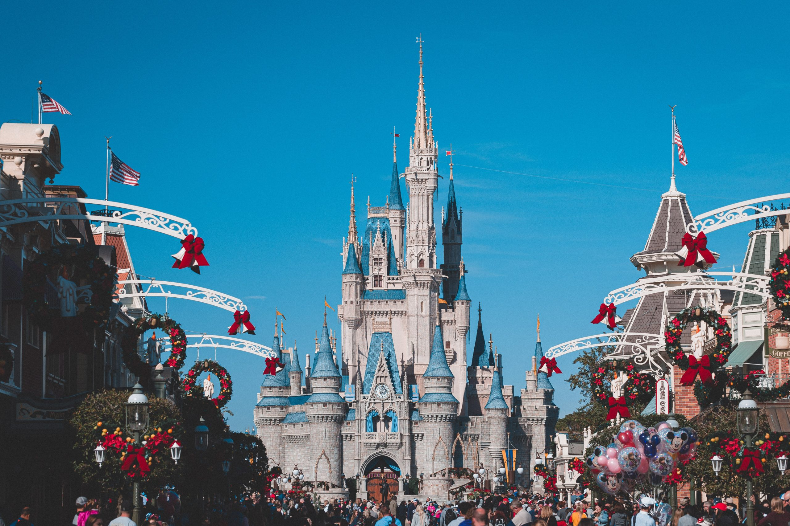 Two Major Events at Disney World Are Cancelled This Year