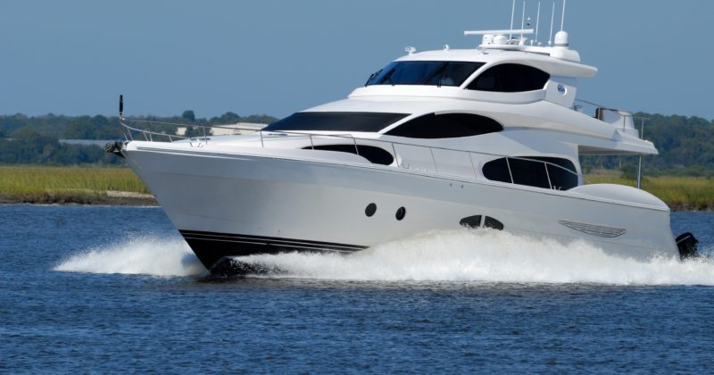 Boat Shows Have Slowed Down, But Boat Sales Have Not