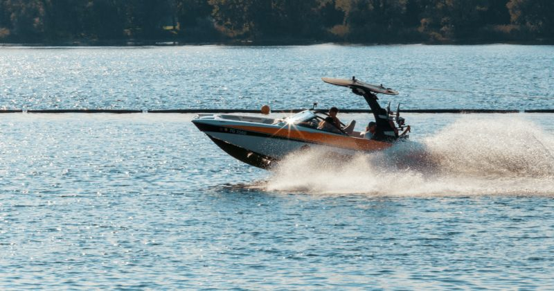 Lakeland Boating Safety Course: Feb 20th & 21st