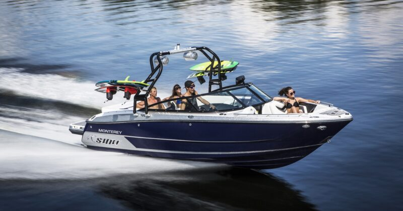 Boat Engine Cutoff Switch Law Now In Effect