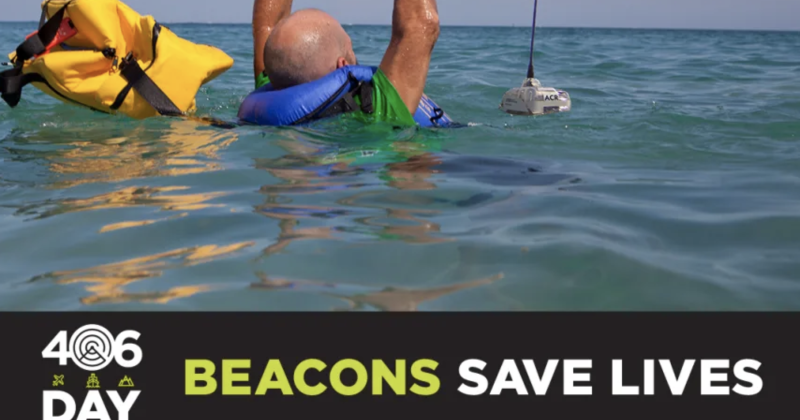 This Boating Reminder Could Save Your Life!