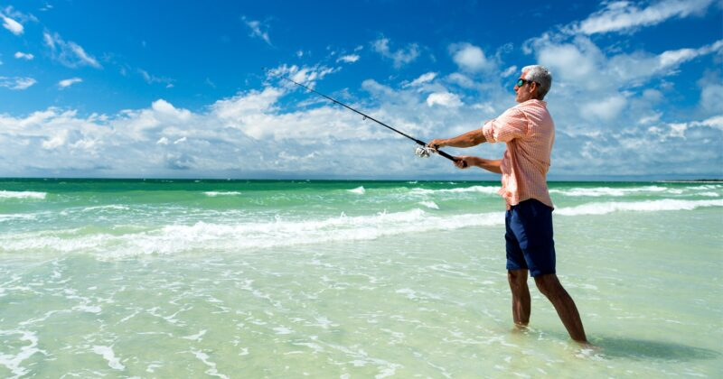 Florida Fishing Pier Finder Launched By Florida Fish and Wildlife Conservation Commission