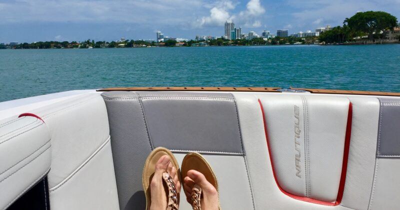 5 Ways To Avoid Summer Boating Accidents