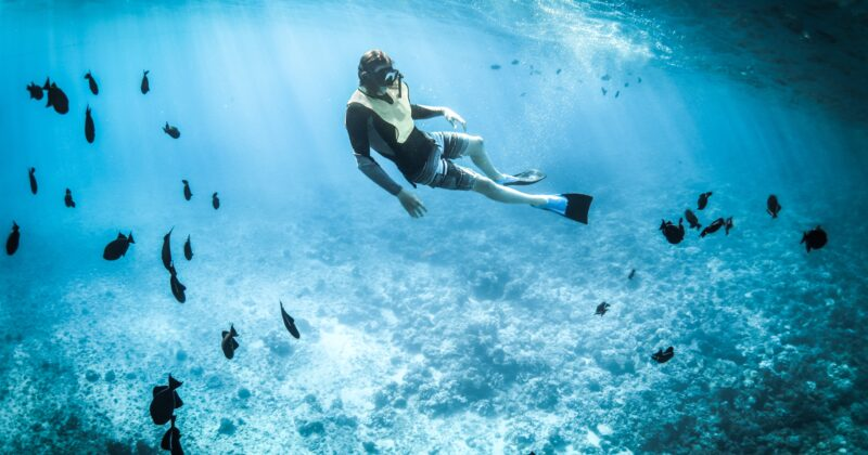 Safe Diving Practices