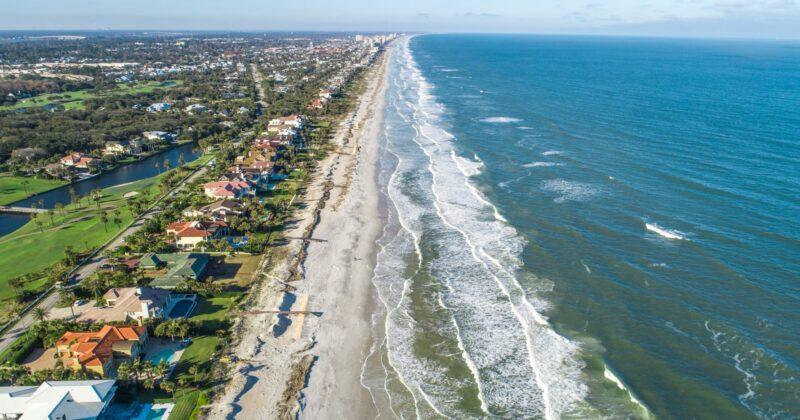 Jacksonville: The Best Fishing Spot In Northeast Florida