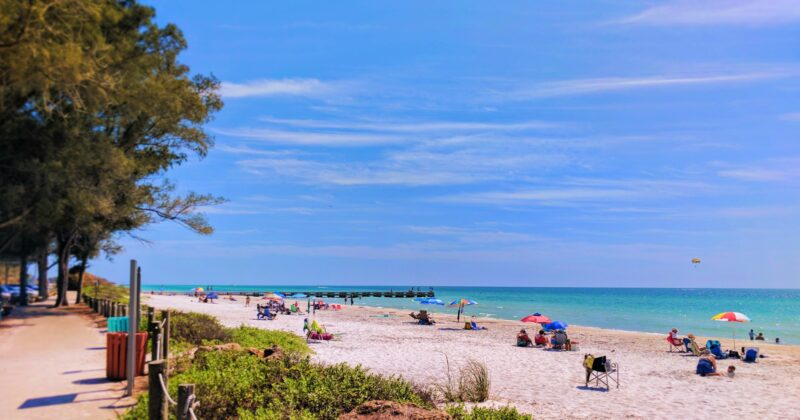 Celebrate Manatee County All Month Long with These Fun Events!