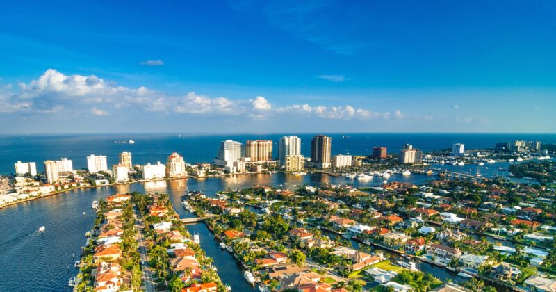 This October, Fort Lauderdale International Boat Show Will Return