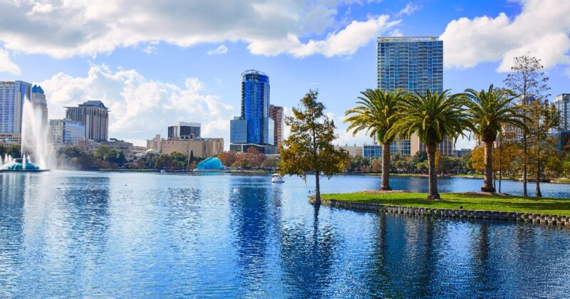 Orlando Boat Show Will Take Place August 27th – August 29th