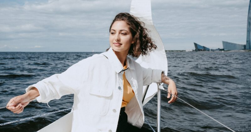5 Boating Outfits For Your Day On The Water