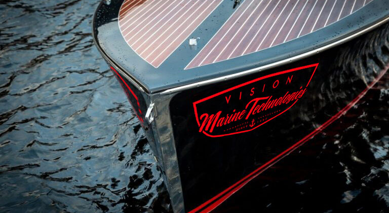 Electric Boats Are On The Horizon